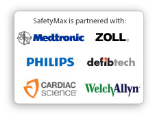 SafetyMax AED Partners