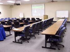 ICT Training Room