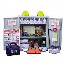 Emergency Cabinet EC 2000 – Locking Disaster Preparedness cabinet ...