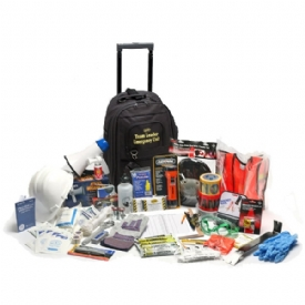 Emergency Response Team Leader Kit (sc)