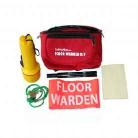 Floor Warden Building Evacuation Fanny Pack Evacuation